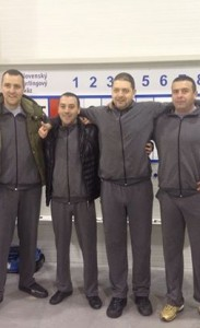 Bratislava Open