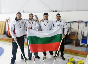 Curling Club Levski