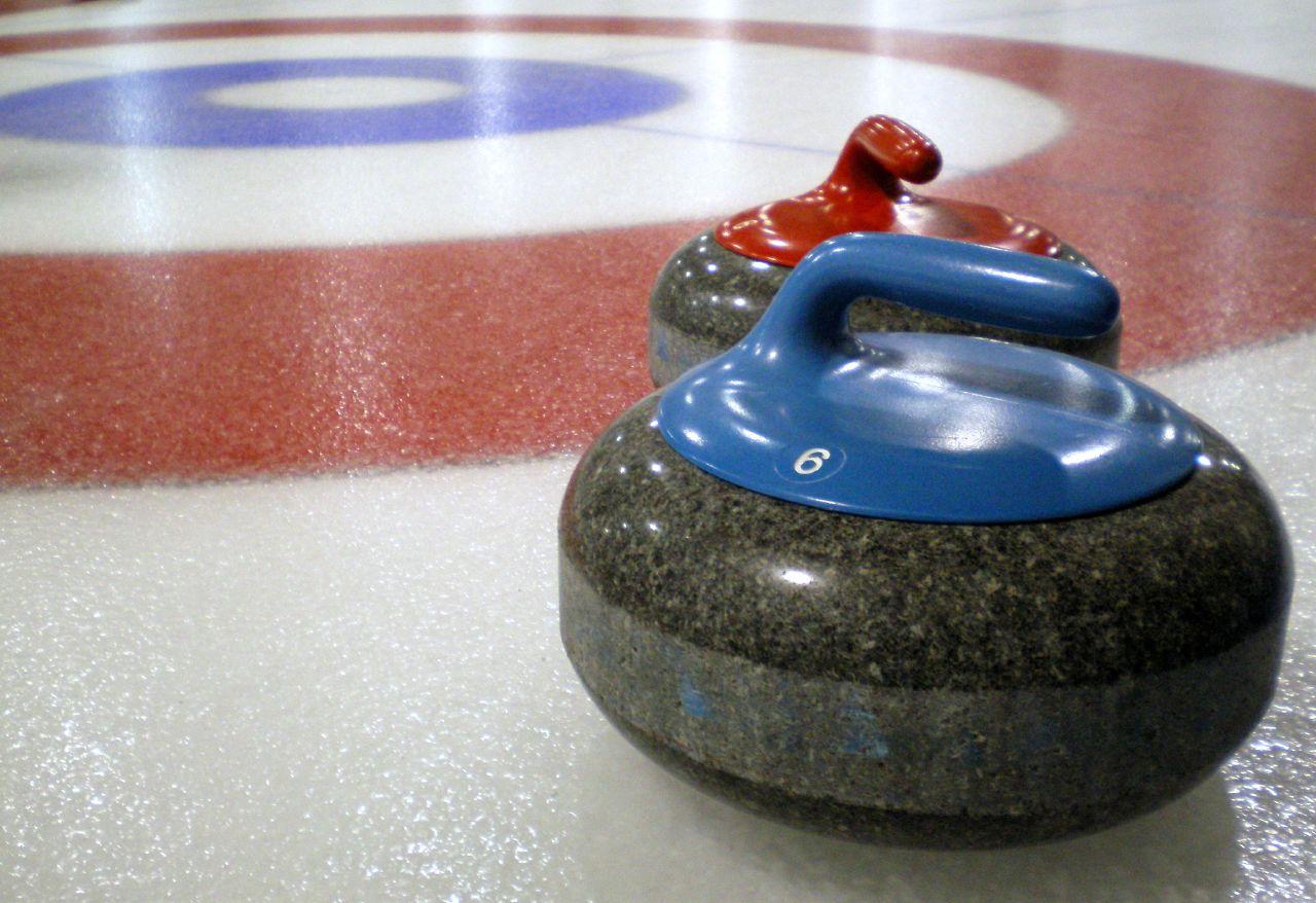 Bulgarian Curling Championshop