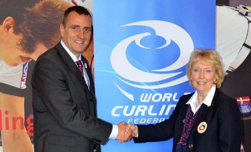BG Curling Federation
